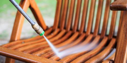5 Reasons to Hire a Company to Power Wash Your Home, Waterbury, Connecticut