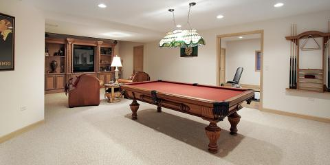 Why Basement Finishing Should Be Your Next Home Improvement Project, Norwood, Ohio