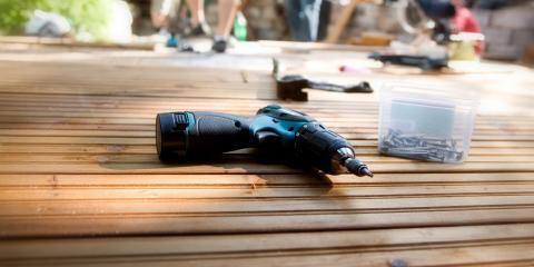 3 Home Improvement Projects Perfect for Fall, Columbia, Missouri