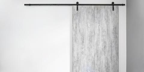 3 Top Benefits of a Sliding Barn Door, Dayton, Ohio