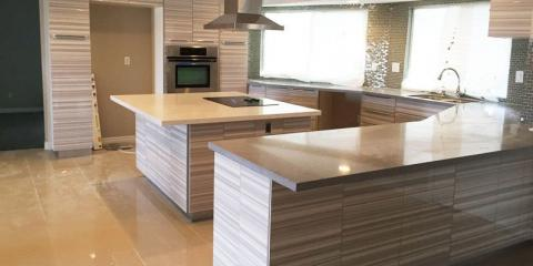 3 Reasons Acrylic Countertops Should Be Part of Your Home Improvement Project This Summer, Honolulu, Hawaii