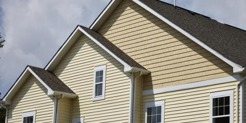 4 Simple Tips to Help You Maintain Vinyl Siding, La Crosse, Wisconsin