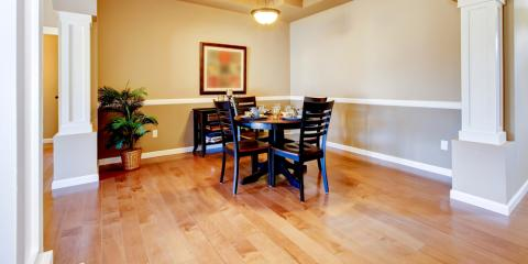 5 Home Improvement Pro Tips to Keep Your Hardwood Floors Clean, Utica, Iowa