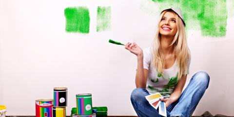 Home Improvement Experts Outline the Best Time for Interior & Exterior Painting, Lexington-Fayette Southeast, Kentucky