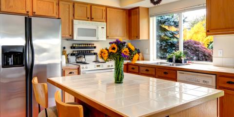 5 Easy Home Improvement Ideas for a Mini-Makeover in the Kitchen, Los Angeles, California