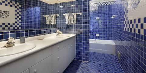 5 Fantastic Bathroom Tile Trends for Your Home Improvement Project, Northeast Cobb, Georgia