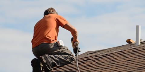 Home Improvement Tips: See the Latest Trends in Roofing, West Orange, New Jersey