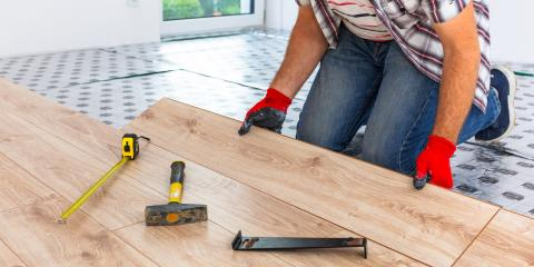 5 Signs You Need to Replace Your Hardwood Floors , Perryville, Arkansas