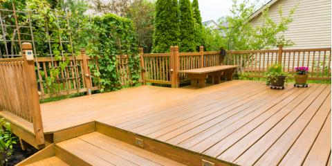 3 Factors to Know Before Building a Deck, Lehigh, Pennsylvania
