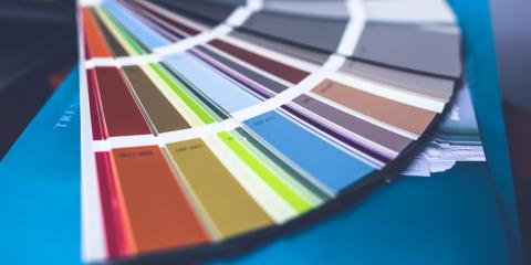 How to Choose the Right Paint for Your Home's Interior, Stayton, Oregon
