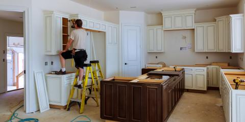 What to Expect From This Year's Spike in Remodeling, Norwood, Ohio