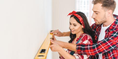 3 Home Improvement Projects for Winter, Norwood, Ohio