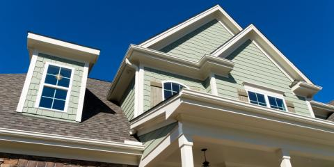 Home Improvement Expert Shares 5 Tips for Picking Exterior Paint Colors, Texarkana, Texas