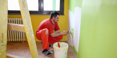Why You Should Hire Professional Painters, Fort Worth, Texas