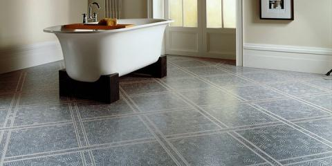 5 Valuable Home Improvement Tips to Help You Pick The Right Bathroom Flooring, San Jose, California