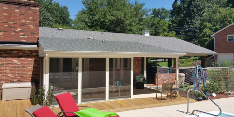 Why Gutters Are So Important for a Home, High Point, North Carolina