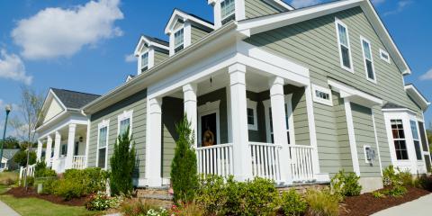 Benefits of Fiber Cement Siding Vs. Vinyl Siding, Livonia, Michigan