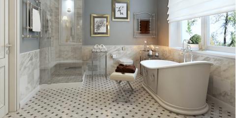 Top 5 trends for bathroom remodeling in 2017 henderson for Bath remodel gig harbor