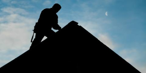 Roofing Experts Explain How to Safely Check Your Roof for Storm Damage, Sycamore, Ohio