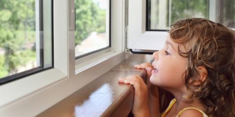 4 Signs You Need New Windows, Hobbs, New Mexico