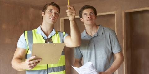 4 Common Problems Found During Home Inspections, Huntington, New York