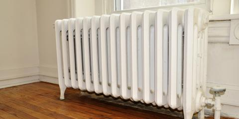 "5 Home Heating ""DOs & DON'Ts"" from Home Inspection Experts, San Antonio, Texas"