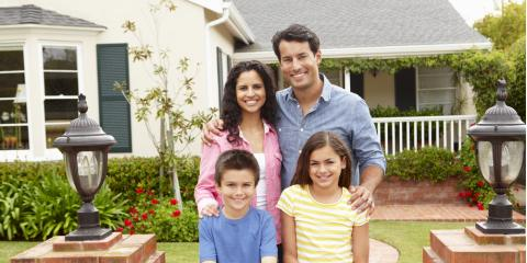 Radon Gas: What It Is & How Testing for It Protects Your Family, Lincoln, Nebraska