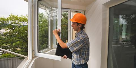 4 Items That Often Fail Home Inspections, ,