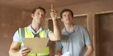 3 Questions to Ask During a Home Inspection, Augusta, Kentucky