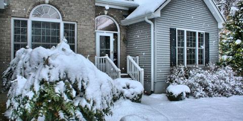 How Your Home Insurance Protects Your Property in Avon Lake During the Winter, Avon Lake, Ohio