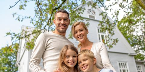 What's Protected Under a Standard Home Insurance Policy?, Omaha, Nebraska