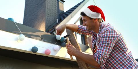 4 Holiday Safety Tips for Homeowners , 1, Tennessee