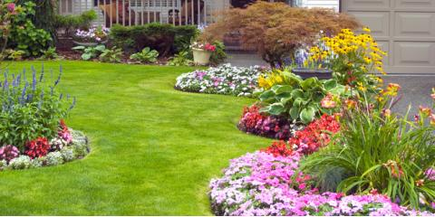 Home Landscaping Idea: Enjoy the Benefits of Hiring a Pro for Lawn Care, Granville, Ohio