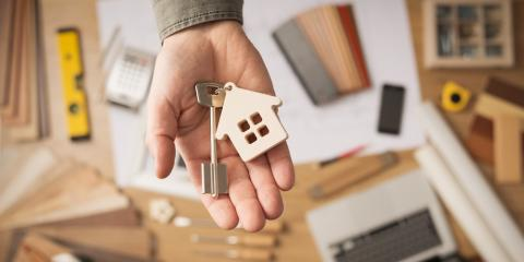 How an FHA Loan Can Help You Move In, Washington, Ohio