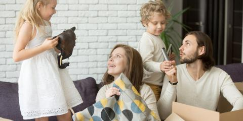3 Ways Your Kids Can Help with a Move, Cincinnati, Ohio