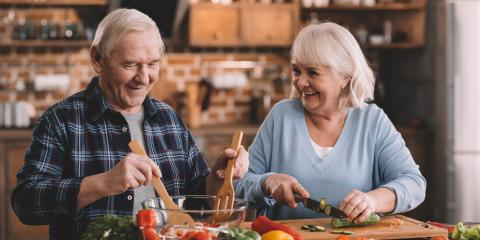 Why Seniors Need to be Mindful of Food Safety, Honolulu, Hawaii