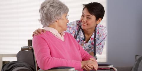 The Difference Between In-Home Nurses & Caregivers, Honolulu, Hawaii