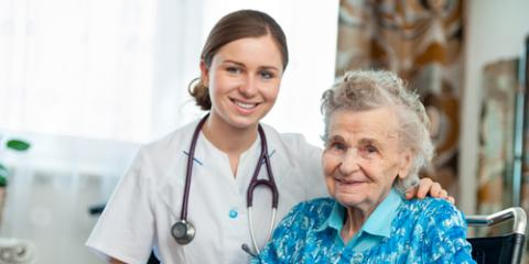 3 Signs a Loved One Needs Home Nursing Services, Creve Coeur, Missouri