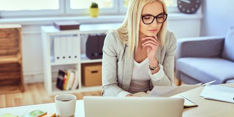 3 Essential Items for Your Home Office, Gloversville, New York
