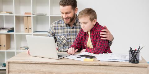 3 Tips for Choosing Home Office Furniture, Landrum, South Carolina