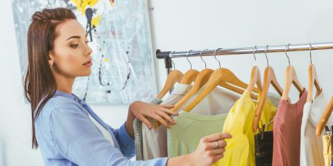5 Options for Unwanted Clothing Items, Covington, Kentucky