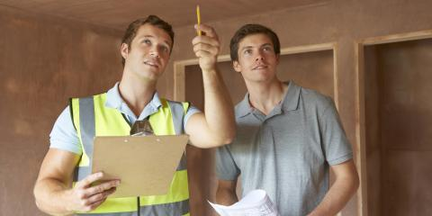 3 Important Areas for Homeowners Insurance Inspections, Dixon, Illinois
