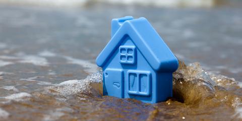 Why Everyone Needs Flood Insurance, Grayson, Kentucky