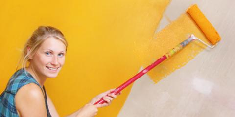 3 Helpful Ways to Maintain a Fresh Paint Job, Andover, Minnesota