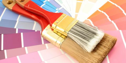 When Should Landlords Invest in Apartment Complex Painting?, Katy, Texas