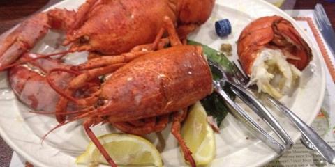 Top 3 Italian Dishes at Roma Restaurant, Southwick, Massachusetts