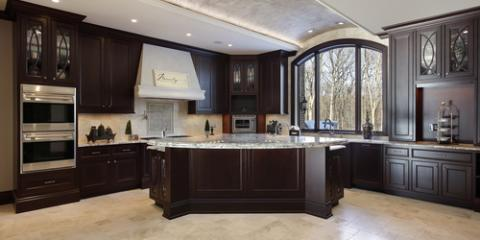 What to Think About When Choosing New Kitchen Cabinets, Washington, Indiana
