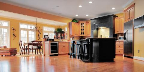 4 Popular Flooring Options for a Home Remodeling Project, Centerville, Ohio