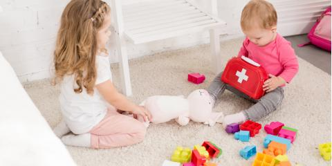 3 Optimal Flooring Options for Homes With Kids, South Aurora, Colorado