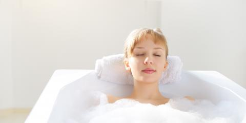 Are Baths or Showers Better for Conserving Water? , La Crosse, Wisconsin